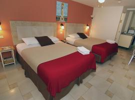 Dreams Hotel Puerto Rico, 산후안