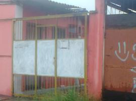 Pousada Maria de Lourdes, Manaus