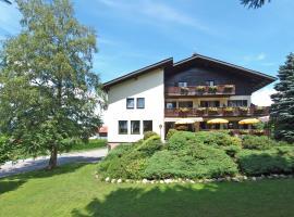 Gästehaus Lauterbacher, Neumarkt am Wallersee