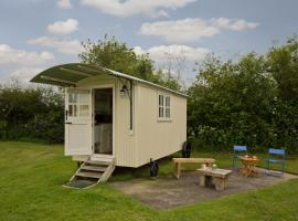 Mill Farm Shepherds Hut, Skipsea