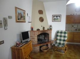 Amazing Apartment in the heart of the Apennines, Pievepelago