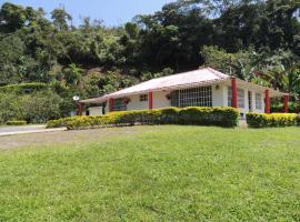 Casa Hostal El Tigre, Vergara