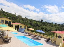 Hotel Campestre Villa Esperanza, Silvania