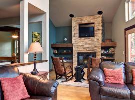 Mountain Bliss Home, Breckenridge