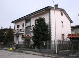 Villa Fiore, Senago
