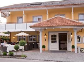 Hotel Restaurant Hirsch, Langenargen