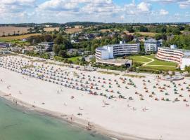 Hotel Strandidyll, Grömitz