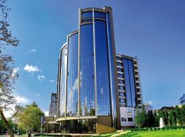 Swiss-Belhotel Dimyat Varna, Varna