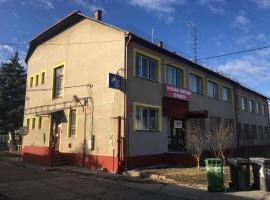 Centrum Panzió, Kaposvár
