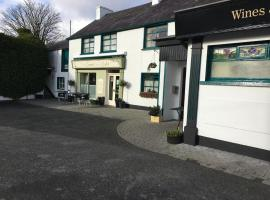 Bright Village Accommodation, Greencastle