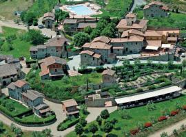 Borgo Di Fontebussi, Cavriglia