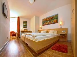 Hotel zum Ochsen, Ehingen
