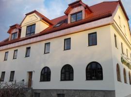 Pension-Gasthof-Metzgerei Hofer, Inning am Holz