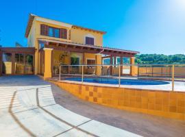 Casa Loli, Paguera