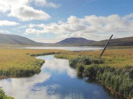 Langavatn, Aðaldalur