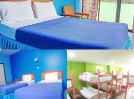 Baifern Mansion and Dormitory