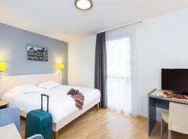 Aparthotel Adagio Access Rennes Centre, Renna