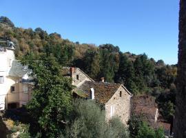 Maison De Village, Vescovato
