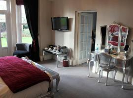 Dower House Hotel, Lyme Regis