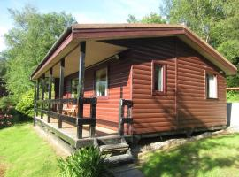 Argyll Retreat Lodge, Pennymore