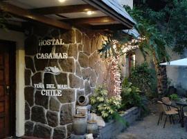Hostal Casamar-Viña