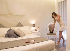 Hotel Liberty Village, Riccione