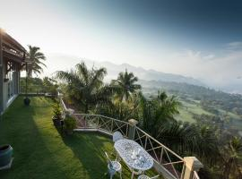 The Albatross Boutique Villa, Kandy, Digana