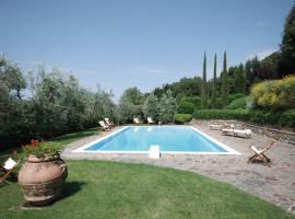 Villa Santa Elena, Greve in Chianti