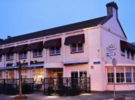 Hotel Restaurant de Zwaan, Schoondijke