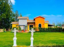 Villa Prato, Nong Nam Daeng
