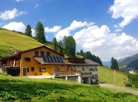 BnB Lusi, Frauenkirch