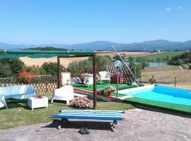 Il Marrondindo Bed & Breakfast, Galliano