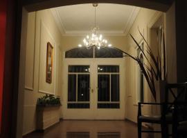 Hotel Covadonga, Resistencia