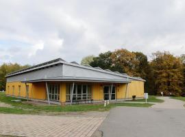 Haus Grillensee, Naunhof