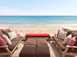 2014 - Malibu Spanish Villa, Las Flores