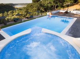 Herdade Do Freixial - Turismo Rural, Vila Nova de Milfontes
