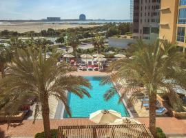 , Abu Dhabi