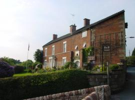 The Malthouse Bed & Breakfast, Alton