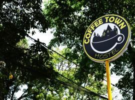 Hostel Coffee Town Pereira