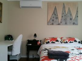 FOREST BnB, Frenchs Forest