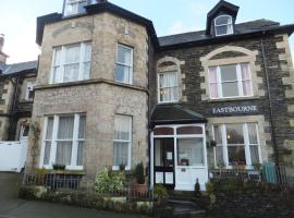 Eastbourne Guest House, Bowness-on-Windermere