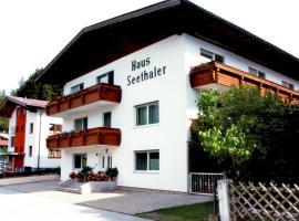 B&B Haus Seethaler, Wörgl