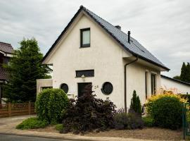 Ferienhaus Holtmann, Bremerhaven
