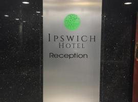 Best Western Ipswich Hotel, Ipswich