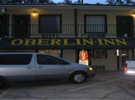 Oberlin Inn - Louisiana, Oberlin