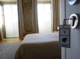 Hostel Casa do Pinheiro, Lagares da Beira