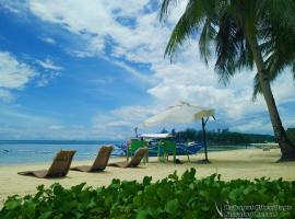 Aissatou Beach Resort, Boracay