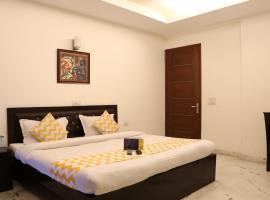 FabHotel Aksh Palace DLF Phase 2