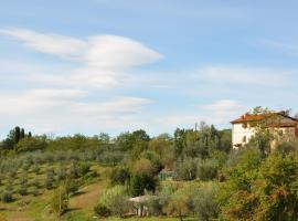 Agriturismo Sala Piccola, Castelfranco di Sopra