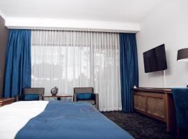 Van der Valk Hotel Berlin Brandenburg, Blankenfelde